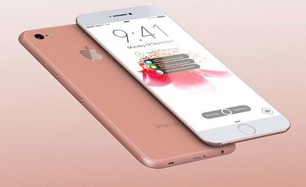 Apple iPhone 7 Plus Spec