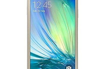 Samsung Galaxy A3 spec