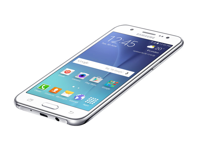 Samsung Galaxy J5 spec and user manual