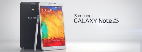 Samsung-Galaxy-Note-3 specification