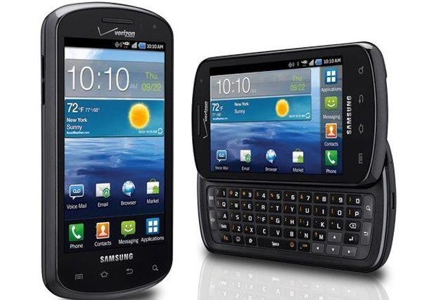 Samsung Galaxy Stratosphere II SCH-I415
