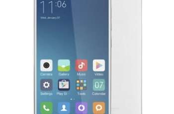 Xiaomi Mi4 specification
