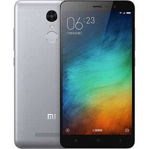 Xiaomi Redmi Note 3 spec