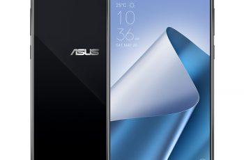 Asus Zenfone 4 Pro spec