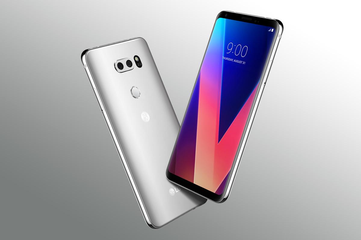 LG V30 spec
