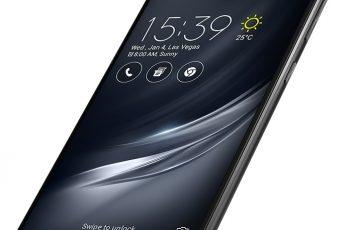 ASUS ZenFone AR ZS571KL specs