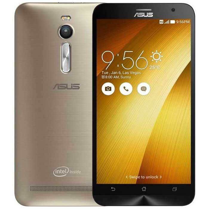 ASUS Zenfone 2 ZE551ML spec