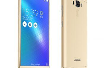Asus Zenfone 3 Laser ZC551KL specs