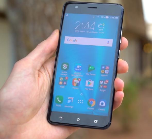 Asus Zenfone 3 Zoom ZE553KL specs