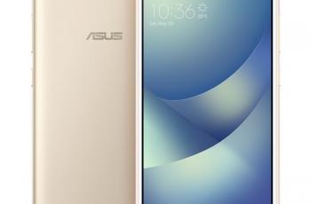 Asus Zenfone 4 Max Pro ZC554KL specs
