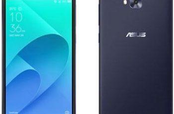 Asus Zenfone 4 Selfie ZD553KL specs