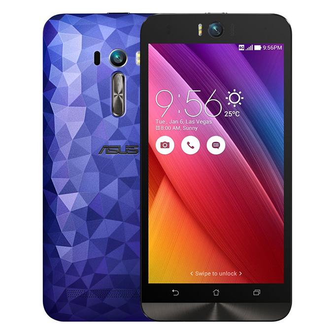 Asus Zenfone Selfie ZD551KL specs