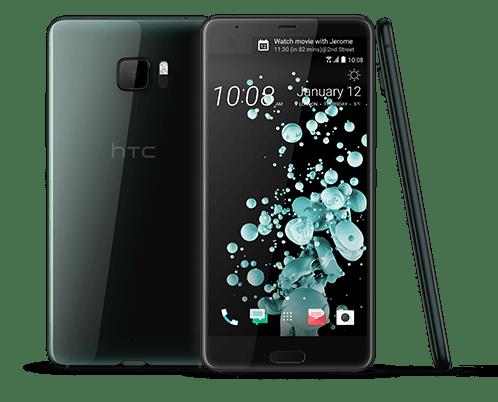 HTC U Ultra specs