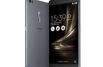 ZenFone 3 Ultra ZU680KL specs