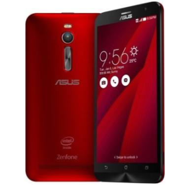 Asus-Zenfone 2 Laser ZE550KL