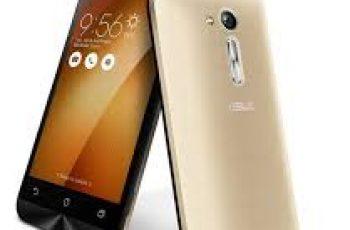 Asus Zenfone Go ZB450KL spec