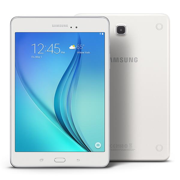Galaxy Tab A2 specs